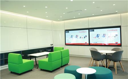 GE在上海的数字创新坊将与其它同类设施共同组成全球网络