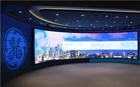 在上海启用的GE数字创新坊,是GE在亚洲开设的首家数字创新中心