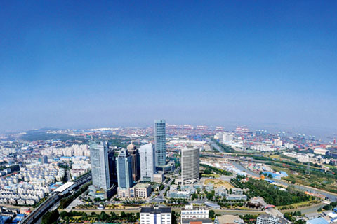 China Gives Green Light to 7 New Free-Trade Zones - Caixin