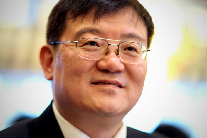 Xu Lejiang is the newly appointed deputy head of the Ministry of Industry and Information Technology. Photo: IC