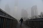 环保部划3万网格 大数据雾霾执法