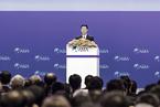 """【博鳌论坛】张高丽:亚洲市场巨大 世界各国""""向东看"""""""
