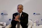 【博鳌论坛】巴基斯坦前总理:改革工作有一半在沟通