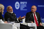 印媒称印度总理莫迪将来华出席金砖国家领导人峰会