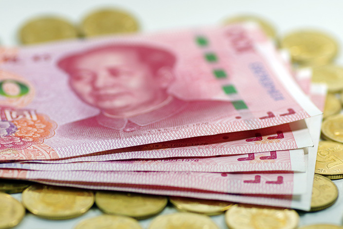 While some P2P lenders have been trying to follow sweeping new government regulations of the industry, others have managed to skirt the new rules. Photo: IC