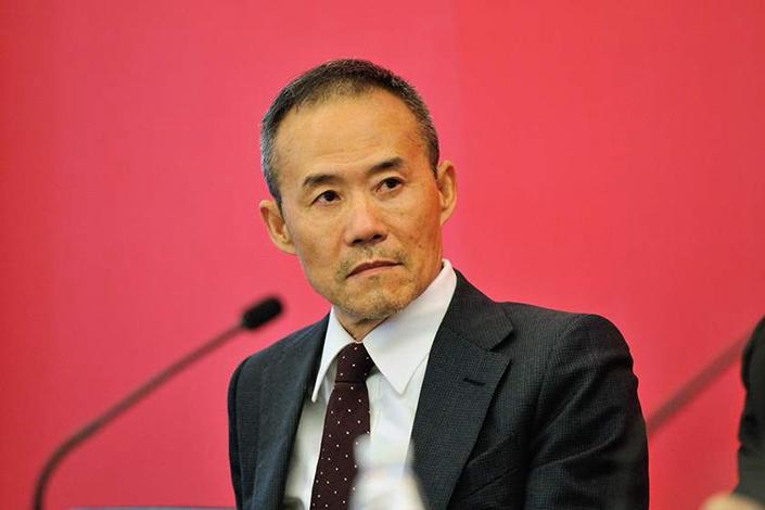 Wang Shi, 66, is stepping down as chairman of Vanke Group. Photo: File photo
