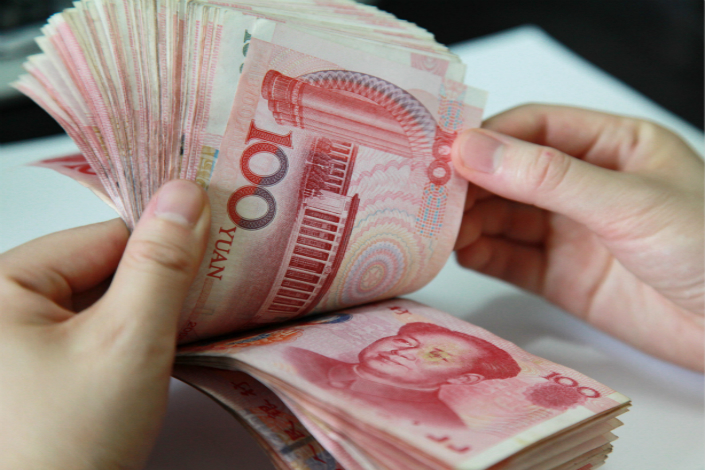 Returns from investing in Chinese insurance companies are dropping from their recent peak as the government regulator tries to keep opportunistic money out of the ballooning sector. Photo: Visual China