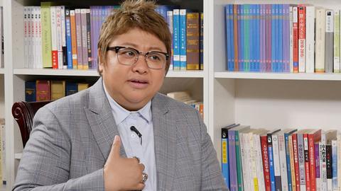 【片花预播】韩红:公益让我找到生命的价值和意义