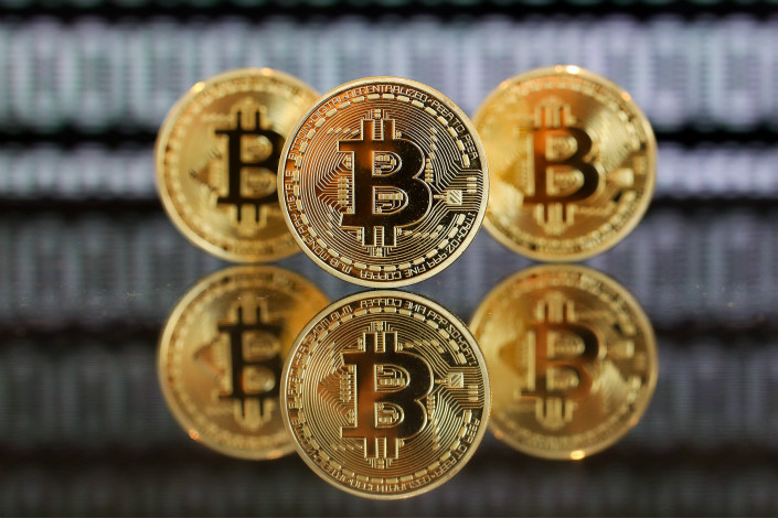 In China, investors snapped up 2.6 billion yuan ($385 million) worth of new virtual currencies through initial coin offerings (ICOs) in the first six months this year, according to a recent government-backed study. Photo: Visual China