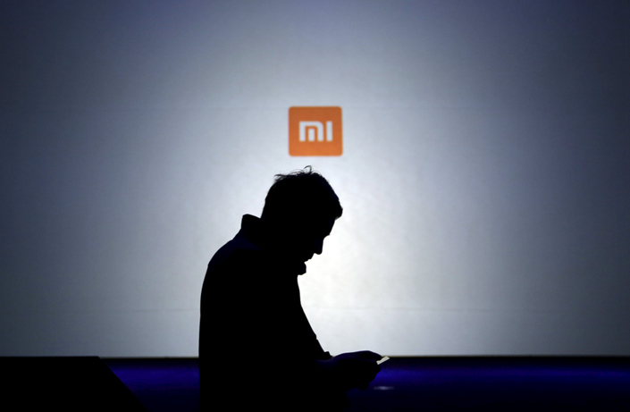 Xiaomi Inc.'s audit and security department said a group of workers solicited and received bribes as well as illicit gifts from the cellphone manufacturer's suppliers. Photo: Visual China