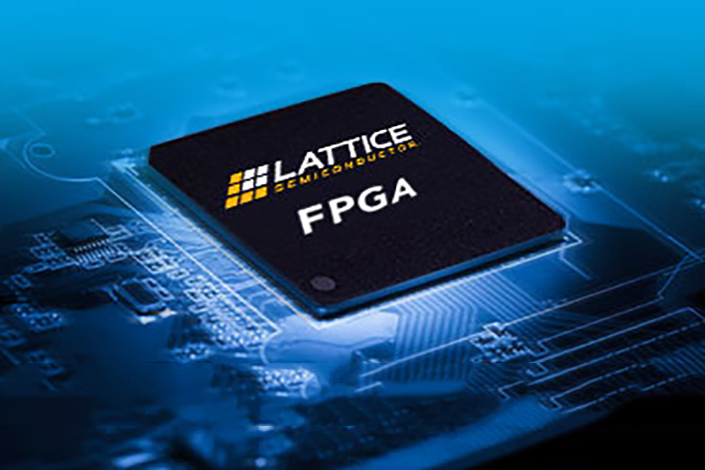 The Trump administration's move to not allow a Chinese buyer to acquire U.S.-based Lattice Semiconductor Corp. could signal that the U.S. is becoming more aggressive in its bid to stop the movement of advanced chipmaking technology to China. Photo: Lattice Semiconductor