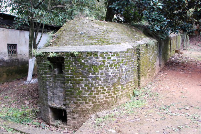 Ancient Kiln