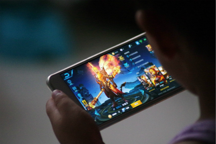 Tencent and JD.com said that their product development deal will allow them to