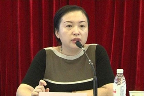 While it is not known exactly how much money Li and her ex-husband made from their illegal activities, sources told Caixin that his bank account contained a