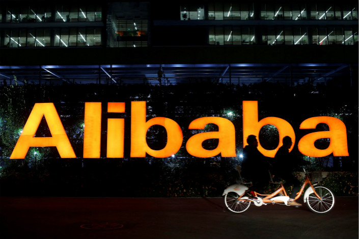 Alibaba says cloud sales increased 99 percent in 'outstanding' quarter