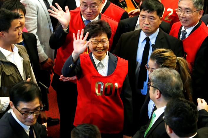 Hongkong Tengfei Trading Limited - Weiku.com
