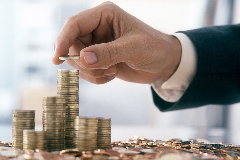 Foreign companies will be allowed to own up to 51% of any joint venture in the securities, funds and futures industries in China. Currently, China has a much lower cap on the equity stake that a foreign investor can hold in a financial joint venture. Photo: Visual China