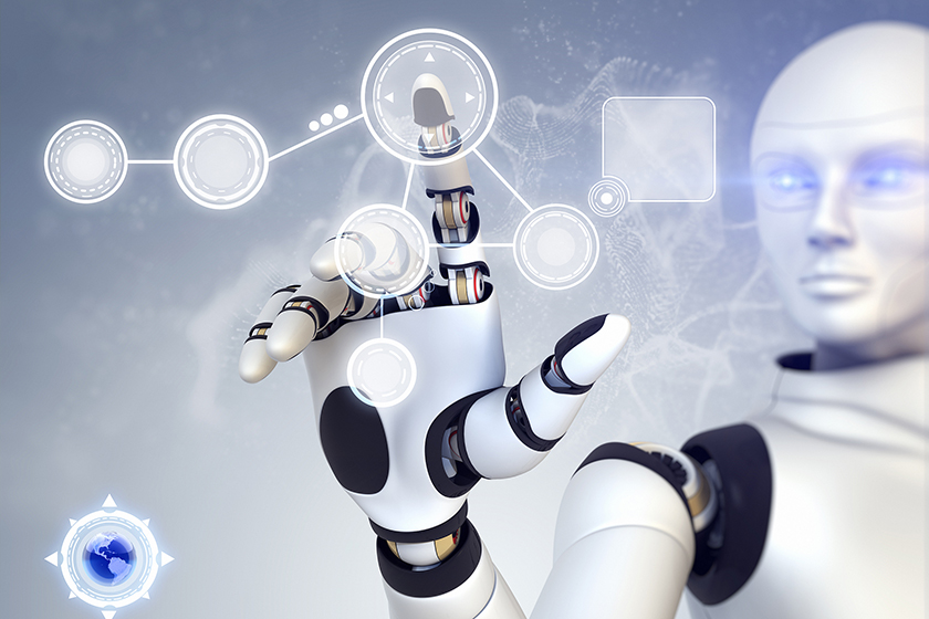 Chinese regulators are keeping a close eye on the nascent robo-adviser industry and considering targeted regulations pertaining to advisory services that are powered by artificial intelligence. Photo: Visual China