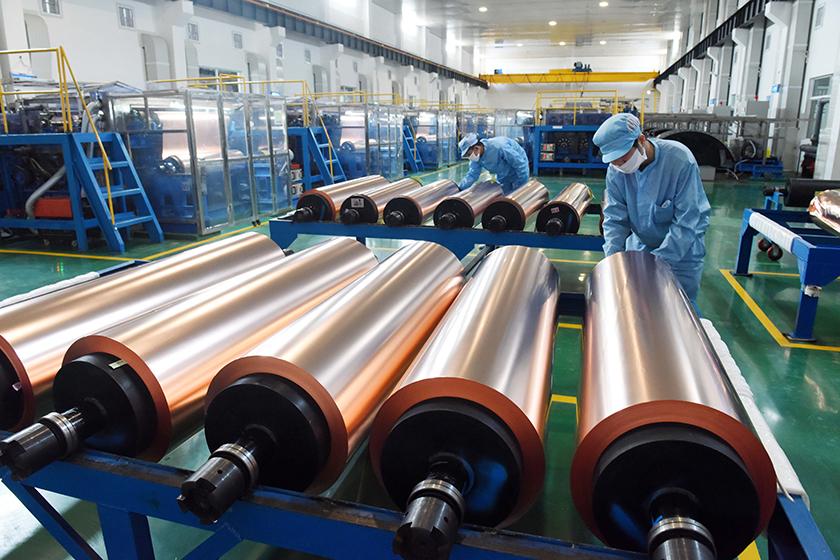 能源内参 能源消费强度和总量双控制度方案发布;铜铝锌等国家储备将继续投向市场