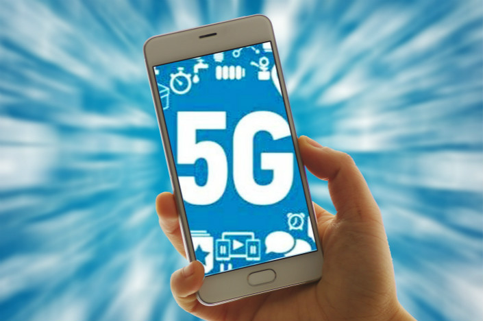 China's 5G development has shown that the country could be planning to launch commercial services by 2020, analysts say. This aggressive rollout, within a year or less of peers in major Western markets, would break sharply with the past, when China was typically at least two to four years behind. Photo: Visual China