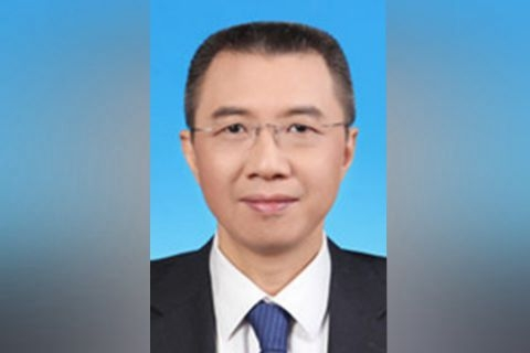 Zhou Liang, 46, has been assigned to oversee joint-stock banks, policy banks, policy research and information technology. Photo: CBRC