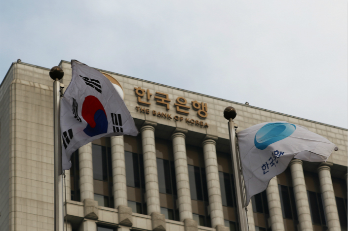 South Korean cryptocurrency exchange goes bust after hack attack