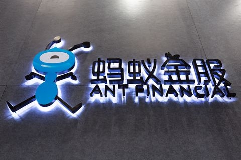 """Alipay will benefit from its partnership with EMVCo because it """"will help promote Alipay's credibility globally and push forward its international expansion,"""" a source told Caixin. Photo: Visual China."""