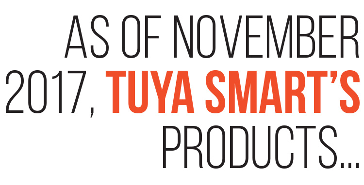 Tuya Smart makes AI easy for the world's traditional manufacturers