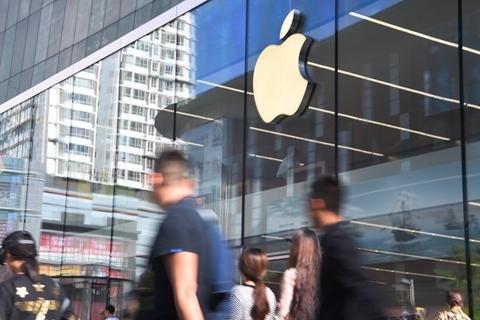 苹果入门级iPad中国降价数百元 HUAWEI价格战效果初现