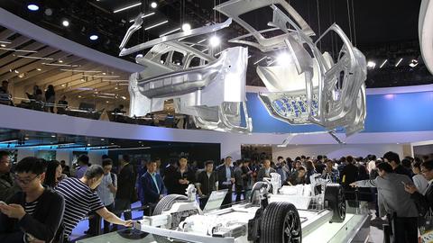 【音频】中国初创车企如何赢得未来市场?