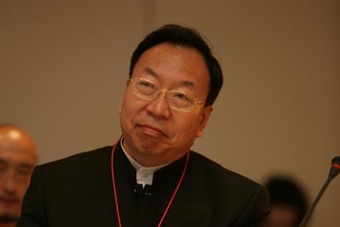 Sun Hengchao, chairman of Baota Petrochemical Group's board of directors. Photo: IC