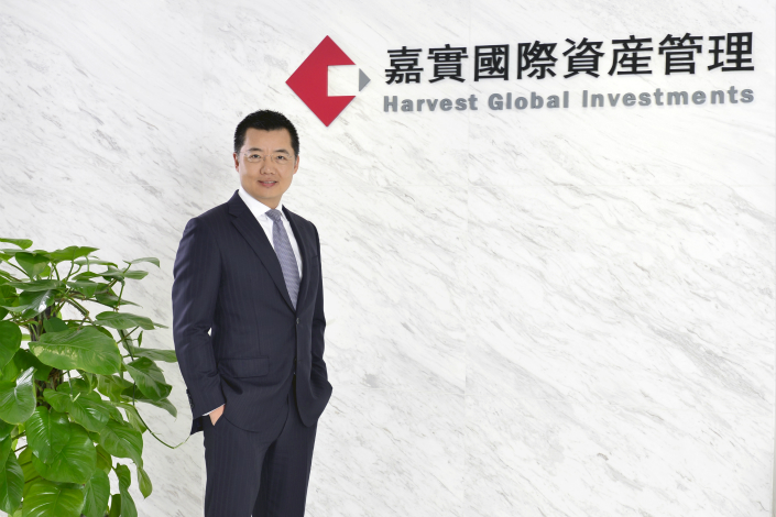 Harvest Global Investments Ltd. CEO James Sun says increased mainland oversight over asset management products is