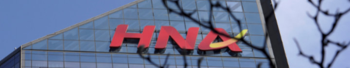 China HNA Hard Landing  News - Caixin Global