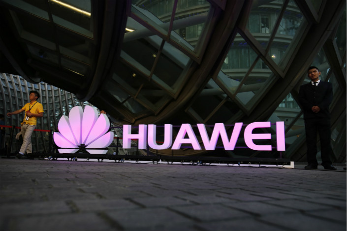 Huawei passed Ericsson last year to become world's biggest telecom equipment seller, according to recent research report. Photo: IC