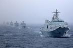 海军将在南海举行实战化演练 不针对任何特定国家