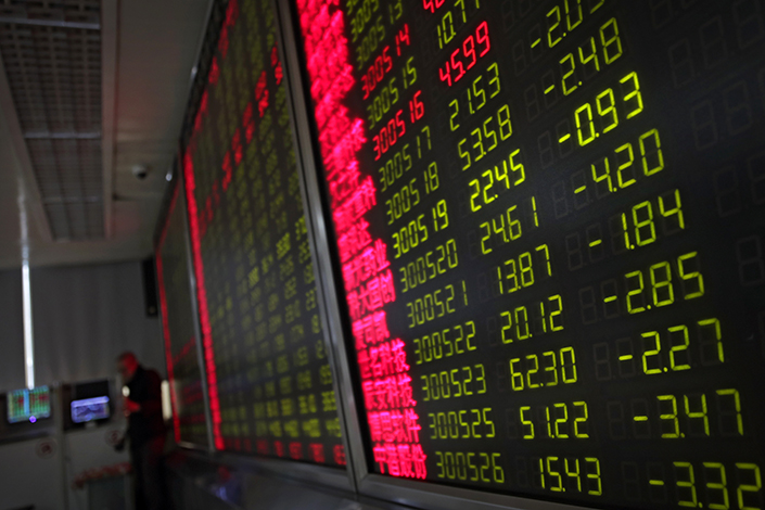 Stock splits and bonus issues have in recent years been abused as a way to execute illegal operations such as insider trading and 'pump-and-dump' schemes. Photo: IC