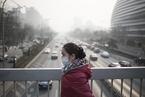 研究:高浓度PM2.5地区居民患中风风险高四成