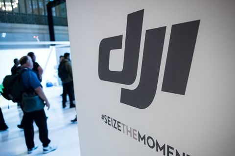 Drone-maker DJI Technology Co. Ltd. has completed three rounds of funding over the past few years. Photo: VCG