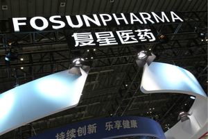 Fosun Raises Stakes With Bid for Indian Hospital Chain