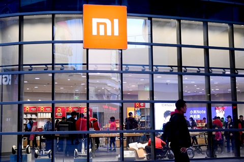 The initial pricing could value Xiaomi at $70 billion to $80 billion, source says. Photo: VCG