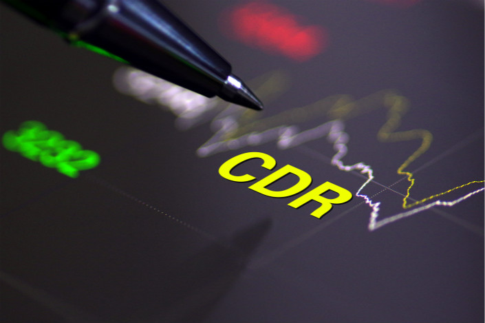 The lack of details in the latest draft regulations on the convertibility between China Depositary Receipts and the underlying shares they represent has disappointed many in the markets. Photo: VCG
