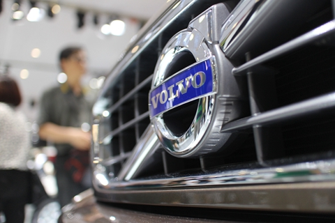 Geely took control of Volvo Cars in a $1.8 billion deal in 2010. Photo: VCG