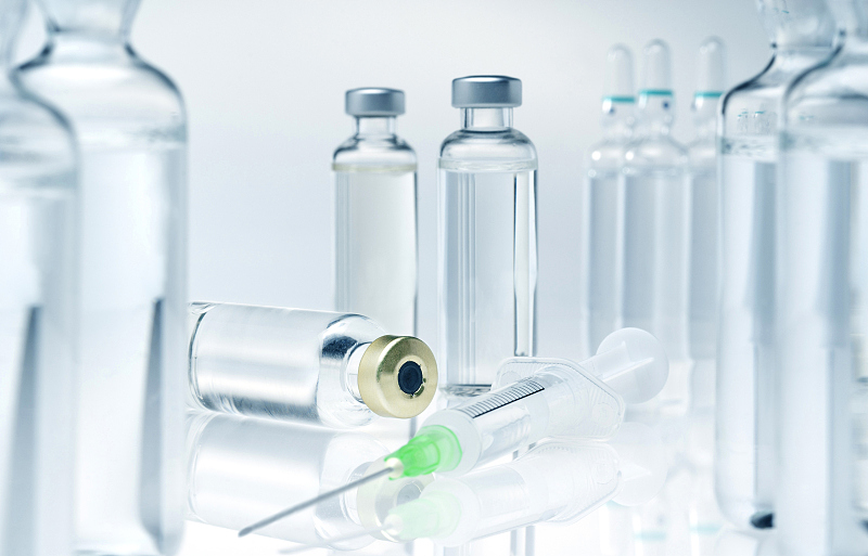 Yifan has been seeking to enhance its research and production capacity of insulin products. Photo: VCG