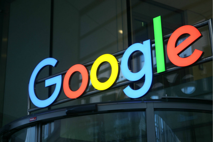 Google largely withdrew from China in 2010 after refusing to continue complying with Beijing's strict content requirements. Photo: IC