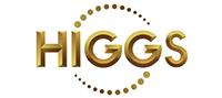 HIGGS logo
