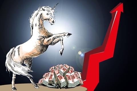 新经济中国说