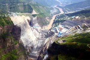 Unregulated Water Projects Hurt Region Along Yangtze River
