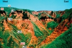 陕西上陈遗址被发现 古人类210万年前或已走出非洲