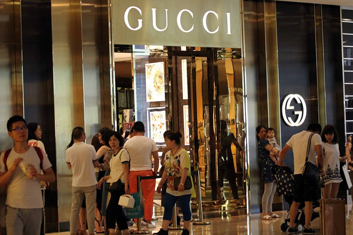 b6e0f7c5289 Luxury Brands Slash Price Tags in China - Caixin Global