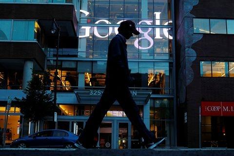 阿里及其关联方150亿入股分众传媒 欧盟创纪录重罚谷歌43亿 每日数据精华